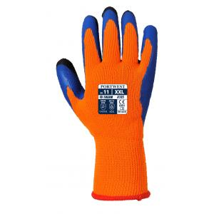 Portwest A185 duo-therm latex winterhandschoenen