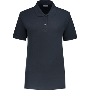 Workwoman polo shirt, type 81021